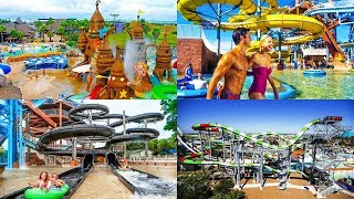 Subscribe to the channel http://www.youtube.com/channel/UCEkW8bQp2N-eHs5q8rsSxvg?sub_Confirmation=1&sub_confirmation=1All Schlitterbahn WaterPark Resorts for Family Fun: All Waterslides and Attractions: 1. Schlitterbahn Beach Resort & Waterpark, South Padre Island, Texas, USA https://www.booking.com/hotel/us/schlitterbahn-south-padre-island-beach-resort.html?aid=911025100 Padre Boulevard, South Padre Island, TX 78597, United States of AmericaWaterslides and Attractions: Gale Force, Storm Chaser, Sand Castle Cove, Blackbeard's Twister, Lafitte's Cyclone, Pirate's Cove, Boogie Bahn, Los Rios Azul - Torrent, Wizard's Waterways, Tempest, Squid Row, Sea Blaster, Agua Blanca Tube Chute, Bob's Float-in Bar,Grand Carousel, Lily Pad, Marina Arena, Mega Blast, Palapa Swim-Up, Palm Beach, Pirate's Plunge, Playa Azul, Rio Aventura, Rio Beach, Schlitterbahn Beaches, Sea Trek, Seaside Pool, Soaring Eagle ZipLine, 2. Schlitterbahn Waterpark Resort, New Braunfels, Texas, USA https://www.booking.com/hotel/us/the-resort-at-schlitterbahn.html?aid=911025305 West Austin Street, New Braunfels, TX 78130, United States of AmericaWaterslides and Attractions: Black Knight, Master Blaster Uphill Water Coaster, Wolfpack Raft Slide, AquaVeyer, Bahnzai Pipline, Bamboozle Bay Heated Pool, Biergarten Heated Pool, Blastenhoff Beach, Boogie Bahn Surfing Ride, Boogie Bay Heated Pool, Butterfly Bayou, Cliffhanger Tube Chute, Congo River Expedition, Deluge, Der Bahn Speed Slides, Double Loop Body Slides, Downhill Racer, Dragon's Lair Heated Pool, Dragon's Revenge, Gator Bowl Activity Pool, Hang Ten Harbor Activity Pool, Han's Hideout, Hillside Tube Chute, Kiddie Coast, Kinderhaven, Kristal Cove, Kristal River, Lagoon Activity Pool, Lagoon Heated Pool, Lagoon Kids' Area, Lava Lagoon Heated Pool, Polywog Pond Kiddie Park, Raging River Tube Chute, River Bend Pool, Schatze's Central Park, Sea Creature Cove, Skycoaster, Soda Straw Body Slide, Tadpool Kiddie Pool, The Beach Wave Pool, The Falls, Torrent Rive
