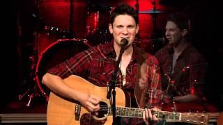 Chris Crump - Back To Three (Live)