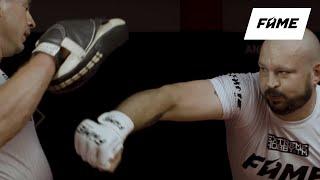 Bonus BGC kontra Marcin Najman w Fame MMA. Tego to jeszcze nie było