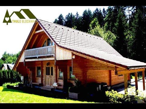 Thule Blockhaus