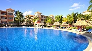 Featuring a water park, restaurant and an outdoor pool, Grand Bahia Principe Turquesa is located in Punta Cana. Casino and night entertainments are also offe...
