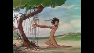 Silly Symphony - Flowers And Trees 1932