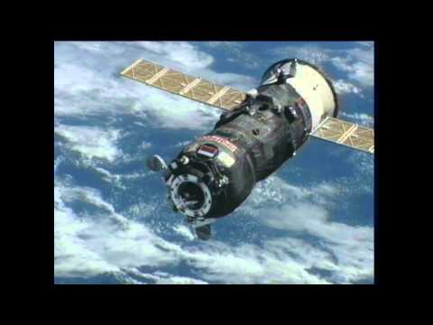 Russian Progress 50 Robot Spacecraft Reaches the ISS in Just Six Hours