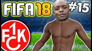 [Dansk] FIFA 18 HSV-KARRIERE - BÆSTET TIL HOLDET! (Afsnit 15)
