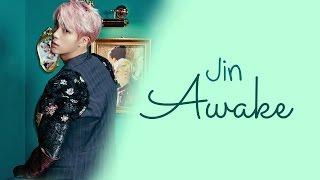 Download Video BTS Jin - Awake (Indo Sub) [ChanZLsub] MP3 3GP MP4