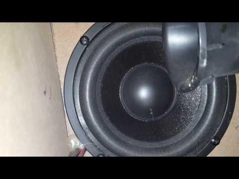 Sub microlab m880 (видео)