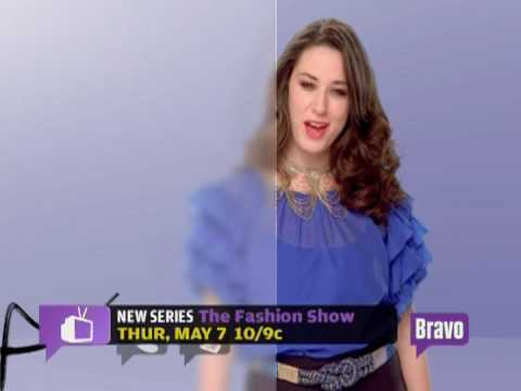 The Fashion Show Season 1 Preview