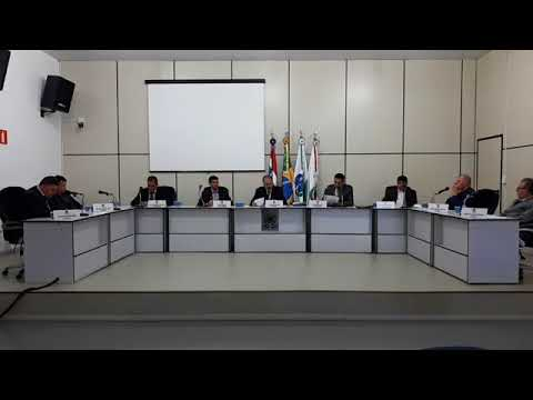 XXXII SESSÃO PLENÁRIA DELIBERATIVA ORDINÁRIA DE 2017