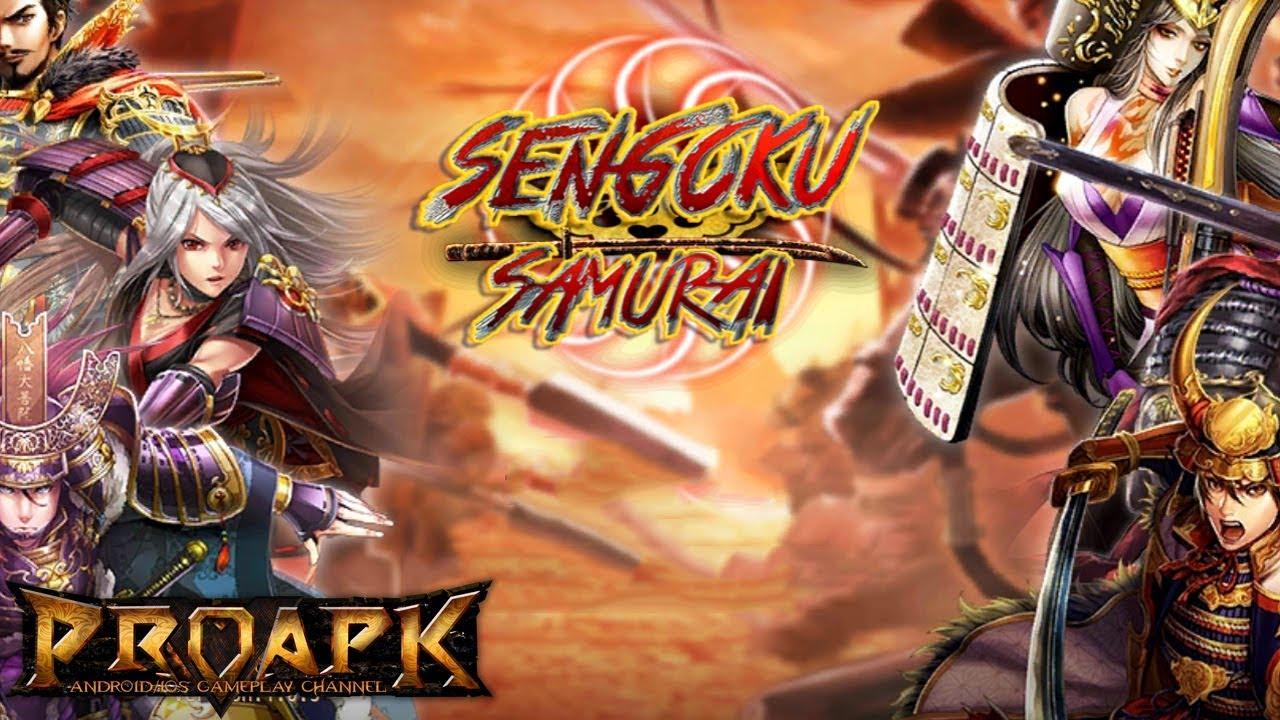 Sengoku Samurai