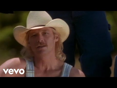 Summertime Blues (1994) (Song) by Alan Jackson