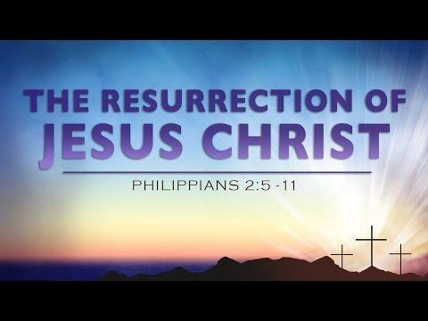4/12/15 Khmer + English Sermon – The Resurrection of Jesus Christ