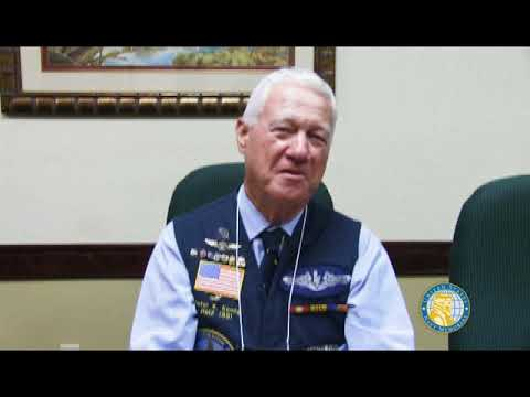 USNM Interview of Peter Kendig Part Three Service on the USS Spinax During the Cold War