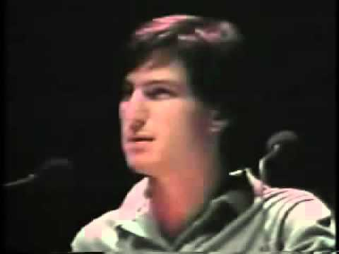 1983 Apple Keynote