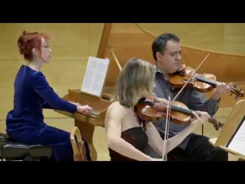 Pilar Montoya El clave en los siglos XVII y XVIII: 150 años de música europea para tecla