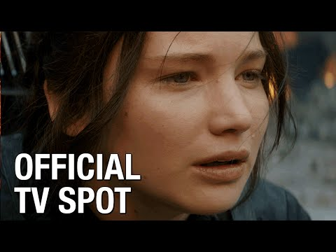 The Hunger Games: Mockingjay, Part 1 (TV Spot 'The Choice')
