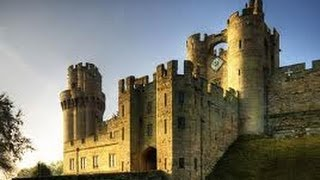 Warwick United Kingdom  City new picture : Reautiful Warwick Castle UK Tour