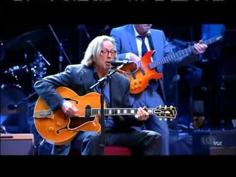 Eric Clapton – Same Old Blues