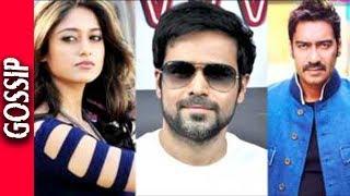 image of Ileana Strips Off Before Ajay Devgan - Bollywood Gossip 2017