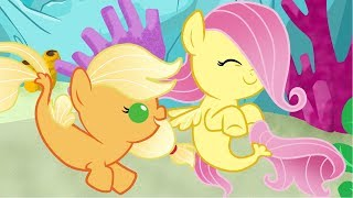 """Nonton """"My Little Pony: The Movie"""" as Told by Babies! (MLP Comic) Film Subtitle Indonesia Streaming Movie Download"""