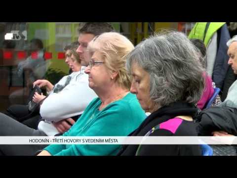 TVS: Hodonín - 19. 1. 2018