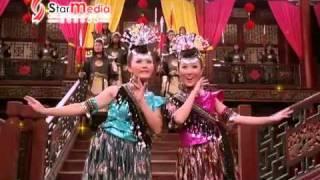 Download Lagu 2012 CNY 年年快乐似神仙【三大皇牌   四海欢腾】HD   YouTube Mp3