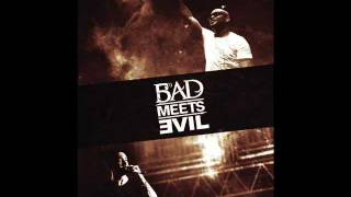 Bad Meets Evil - She's the One (Lyrics in Description)