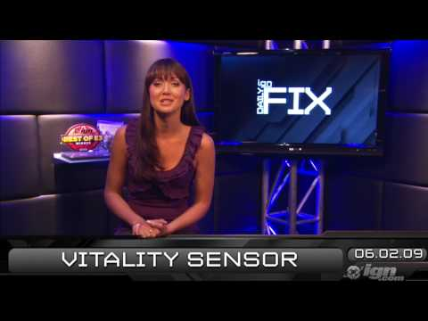 preview-IGN Daily Fix, 6-2: E3 2009 Day 2 - Nintendo, Sony and More! (IGN)