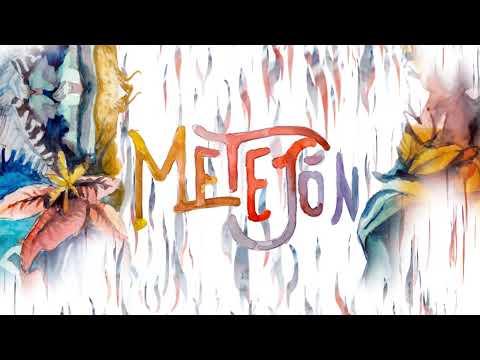 METEJÓN / Muestra