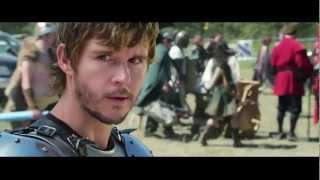 Nonton Knights Of Badassdom Official Trailer  1 2013   Peter Dinklage Cosplay Movie Hd Film Subtitle Indonesia Streaming Movie Download