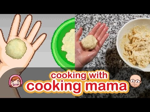 Scones | Cooking With Cooking Mama!