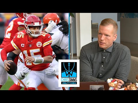 Divisional Round Game Review: Browns vs. Chiefs | Chris Simms Unbuttoned | NBC Sports