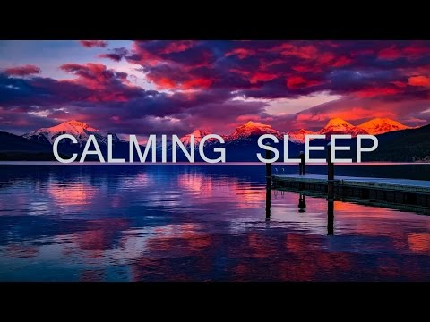 "Peaceful Sleep Music: Deep Sleeping Music, Fall Asleep Fast, Calming Music, Meditation Music  ""LOVE"""