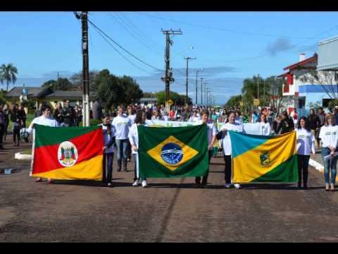 Santo Antônio do Planalto - 23 anos