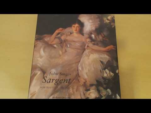 John Singer Sargent - Volume 2: Portraits of the 1890s