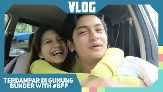 Video Randy Martin #VLOG: Terdampar Di Gunung Bunder with #BFF MP3, 3GP, MP4, WEBM, AVI, FLV Agustus 2017