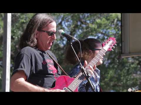Jim Suhler and Monkey Beat -