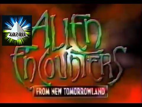 Lost Walt Disney UFO Documentary ★ Secret Alien Encounter Tomorrowland ♦ ExtraTERRORestrial