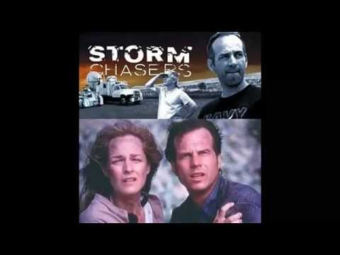 Bitch Review Into The Storm 2014