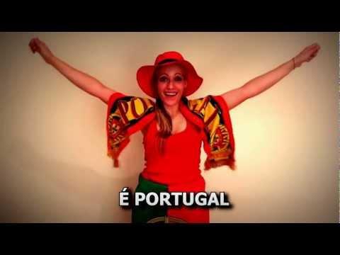 Até os MEMES Apoiam Portugal no EURO 2012