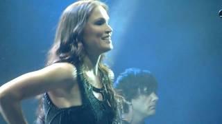 Tarja Turunen - White Night Fantasy (Ostrava 2010 HD Live)