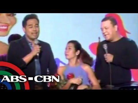 celebrates - Pokwang was serenaded by Jed Madela, Mitoy Yonting, and Erik Santos as she celebrated her 44th birthday on Kris TV. Subscribe to the ABS-CBN News channel! - ...