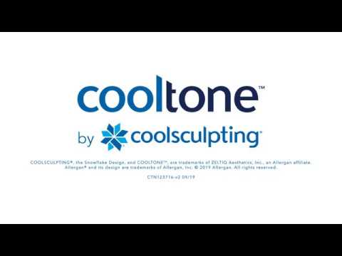 how cooltone works