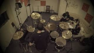Video ONA - 10 seconds (recording drums)