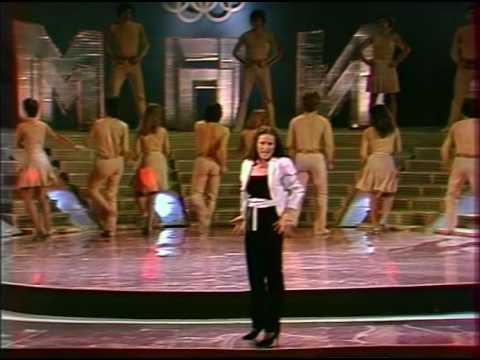 София Ротару - Темп (1980).avi (видео)