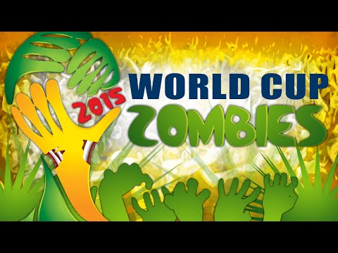 WORLD CUP ZOMBIES