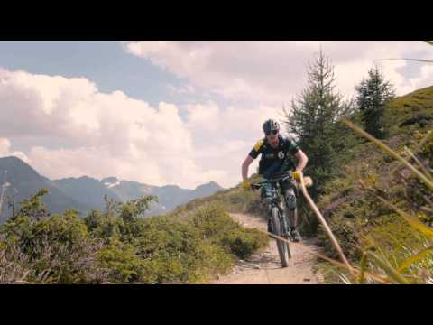 Video Alps Epic Trail Davos