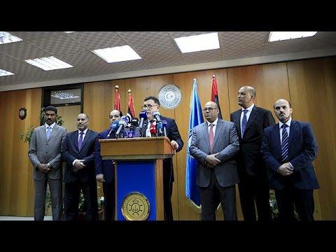 Λιβύη: Έφτασε από την Τυνησία η νέα κυβέρνηση εθνικής ενότητας