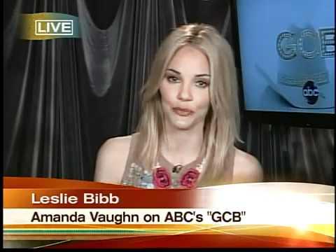 Sneak peak of ABC's new show GCB