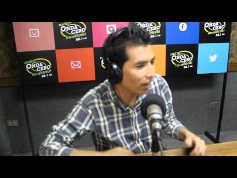Gran Final: Buscando al nuevo locutor de Onda Cero - Entrevista con Denis Denilson