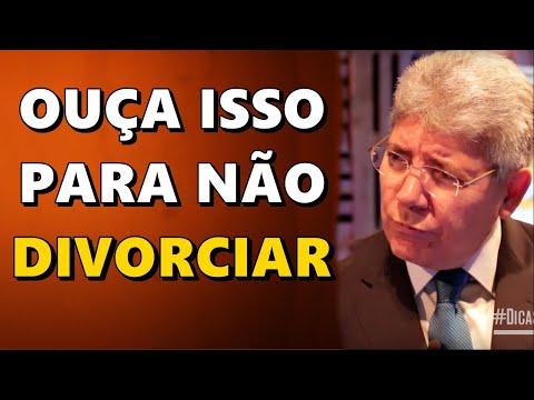 Casamento uma obra de Deus - Pr. Hernandes Dias Lopes